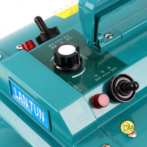 Máy sấy thú cưng động cơ kép LANTUN 1090 D-H (đời cao nhất) 3300W
