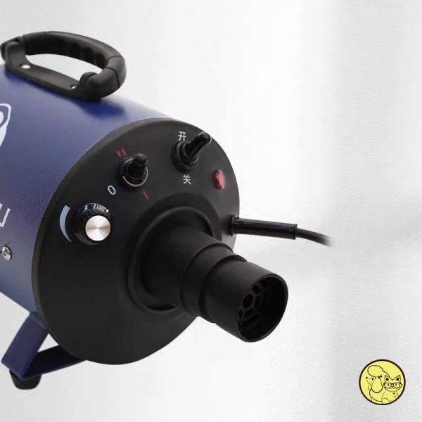 Máy sấy lông chó mèo chuyên dụng CHUNZHOU công suất cực lớn BS-2400