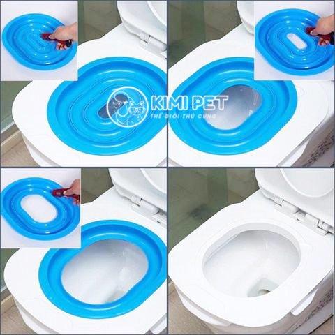 Mở rộng vùng đi vệ sinh là điều bạn cần làm